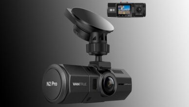 05 Best Night Vision (Dash-Cam)