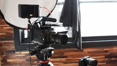Videography vs. Cinematography: important Services in Singapore
