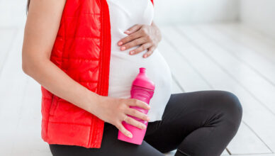 Sports During pregnancy: the sports ministry publishes a guide for pregnant women