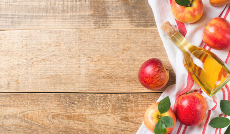 What are the benefits of apple cider vinegar?