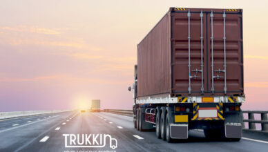 Revolution in the Trucking Industry in Pakistan: Live Tracking System