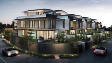 Hot & Top Architectural Home Designs In 2021.