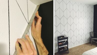 Make your home wall painting the last minute