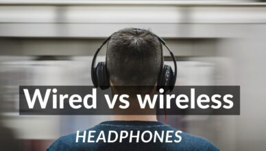 Wired vs wireless headphones which is better? Gadget Groot