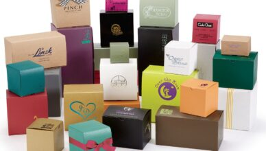Why Your Custom Boxes Needs Logo?