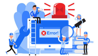Quick and Easy Fix errors via QuickBooks Error support