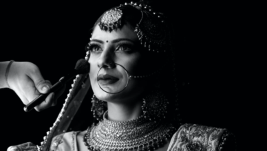 Things to Consider Before Choosing a Bridal Makeup Artist in Hyderabad