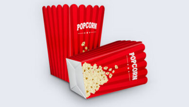 Do you need popcorn boxes for getting success in a business?
