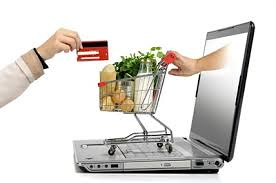 Glimpse of Growth in Canadian Online Grocery Store Market