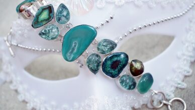 Conceal Meaning and Benefits of Birthstones