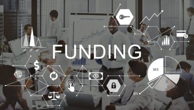 get funding for your business